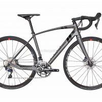 Eddy Merckx Wallers 73 Ultegra Disc Carbon Road Bike 2019
