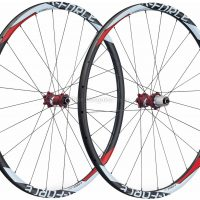 FSA K-Force 27.5″ Carbon MTB Wheels