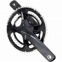 FSA K-Force 386Evo 11 Speed Double Chainset