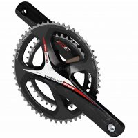 FSA K-Force Light 386Evo 11 Speed Double Chainset no BB