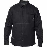 Fox Clothing Montgomery Lined Casual Work Shirt