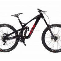 GT Fury Pro Carbon Full Suspension Mountain Bike 2019