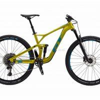 GT Sensor Carbon Pro Full Suspension Mountain Bike 2019