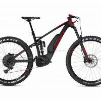 Ghost Slamr X S7.7+ Full Suspension Carbon Electric Bike 2019