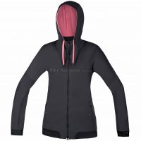 Gore Ladies Power Trail Windstopper Hoody