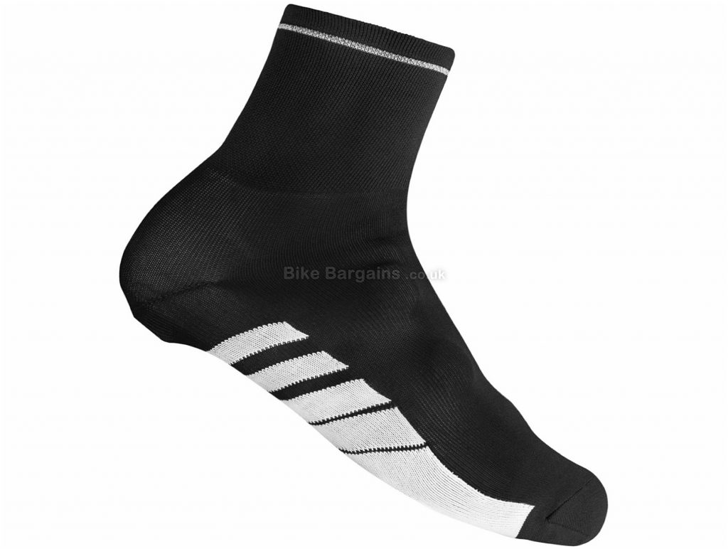 GripGrab Primavera Cover Overshoes One Size, White