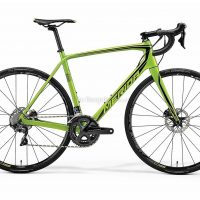 Merida Scultura Disc 6000 Carbon Road Bike 2018