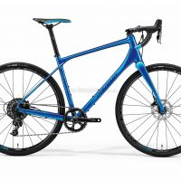 Merida Silex 600 Alloy Gravel Bike 2019
