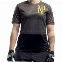 Nukeproof Blackline Ladies Short Sleeve Jersey