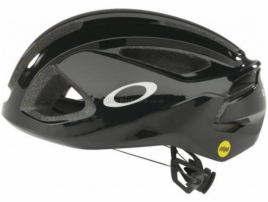 Oakley ARO3 Helmet S, Red, 12 vents, 300g, Polycarbonate