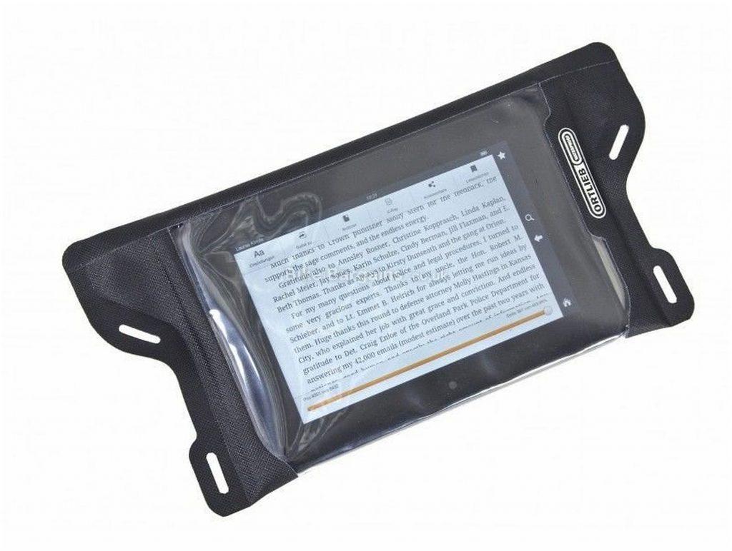 Ortlieb 7.9 inch Tablet / Phone Case 21cm, 15.5cm, Black