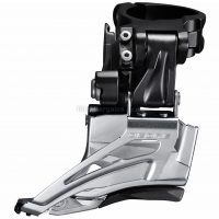 Shimano Deore M618 2×10 MTB Front Derailleur