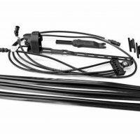 Shimano Dura Ace EW-7970 Di2 Derailleur To Battery External Cable Set