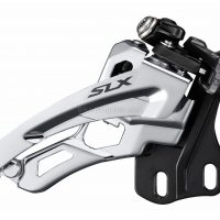 Shimano SLX M672 10 Speed Triple Front Derailleur