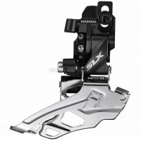 Shimano SLX M676 Direct Mount 10 Speed Double Front Derailleur