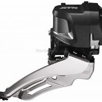 Shimano XTR Di2 11 Speed MTB Front Derailleur