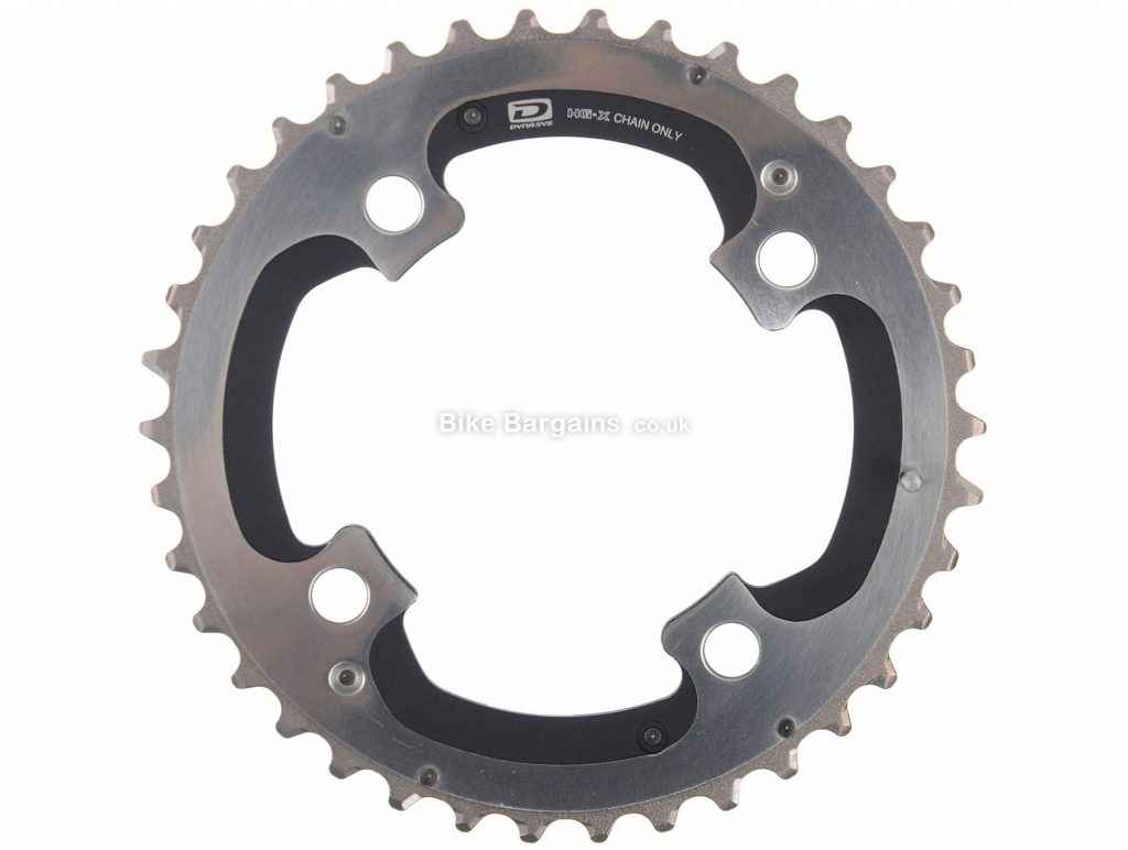 Shimano XTR FCM980 10 Speed Chainring 26t, Silver