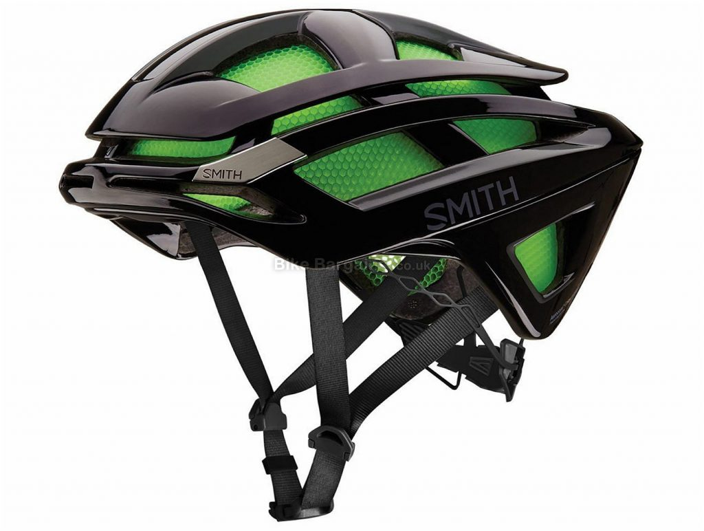 Smith Overtake MIPS Helmet S,M, Red, White