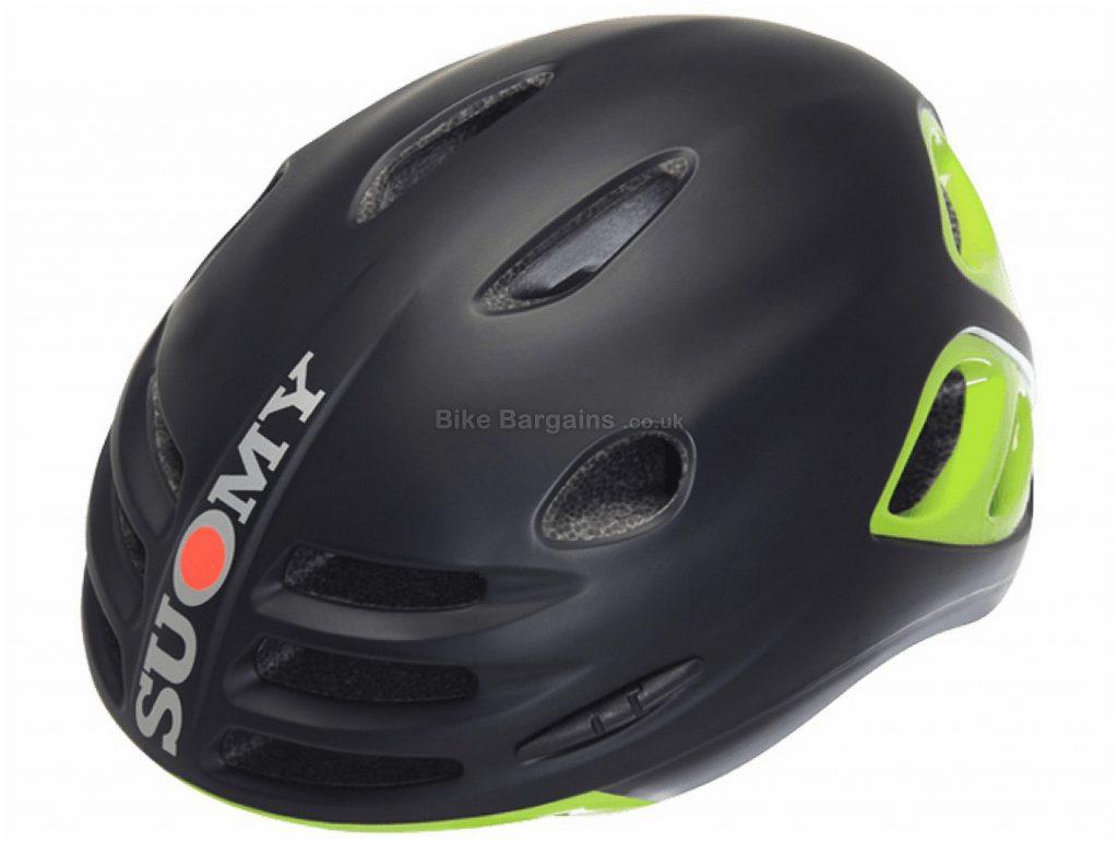 Suomy Sfera Road Helmet L, Silver, Black, Pink, Grey, 240g, 22 vents