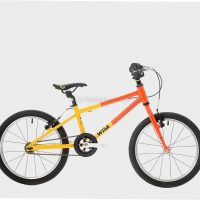 Wild Bikes Wild 18 Alloy Kids Bike