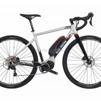 Wilier E-Adventure Carbon Gravel E-Bike