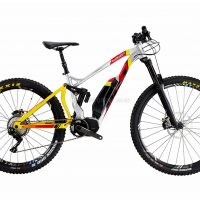 Wilier E803 Enduro XT Di2 Alloy Full Suspension Mountain E-Bike