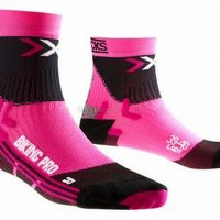 X-Bionic X-Socks Bike Pro Ladies Socks