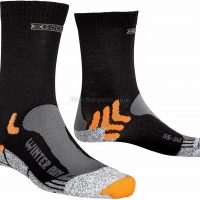 X-Bionic X-Socks Winter Run Socks