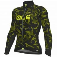 Ale Glass Long Sleeve Jersey