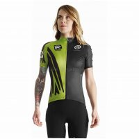 Assos Ladies capeepicXC_evo7 Short Sleeve Jersey