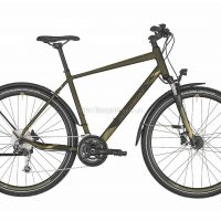 Bergamont Helix 6 Equipped Alloy City Bike 2020
