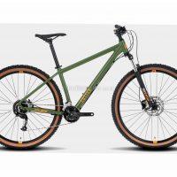 Calibre Cutter Alloy Hardtail Mountain Bike