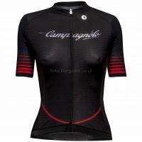 Campagnolo Ladies C-Tech Short Sleeve Jersey