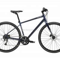 Cannondale Quick 3 Alloy City Bike 2020