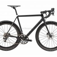 Cannondale SuperSix EVO Disc Carbon Road Bike 2018
