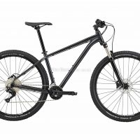 Cannondale Trail 5 Limited Alloy Mountain Bike 2020