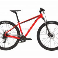 Cannondale Trail 7 Limited Alloy Mountain Bike 2020