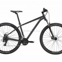 Cannondale Trail 8 Limited Alloy Mountain Bike 2020