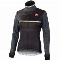 Castelli Ladies Exclusive Monza Windstopper Jacket