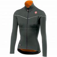 Castelli Ladies Nelmezzo ROS Long Sleeve Jersey