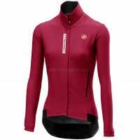 Castelli Ladies Perfetto RS Long Sleeve Jersey