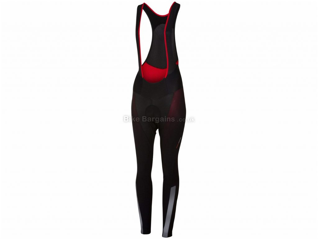 Castelli Ladies Sorpasso 2 Bib Tights XS, Blue, Tight, Ladies
