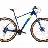 Cube Aim SL Alloy Mountain Bike 2020