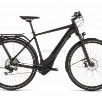 Cube Kathmandu Hybrid SL 500 Electric Hybrid Bike 2019