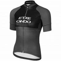 Etxeondo Ladies On Training Short Sleeve Jersey