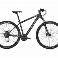 Focus Whistler 3.6 Alloy Hardtail Mountain Bike 2020