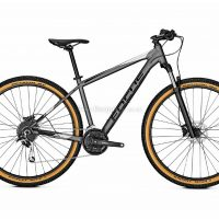 Focus Whistler 3.7 Alloy Hardtail Mountain Bike 2020