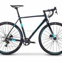 Fuji Cross 1.3 Alloy Cyclocross Bike 2019