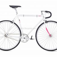Fuji Feather Steel City Bike 2020