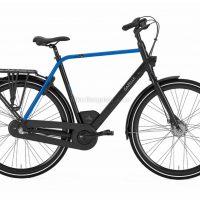 Gazelle CityGo C3 Crossbar Alloy City Bike 2020